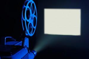 Movie Screening_Ilustration
