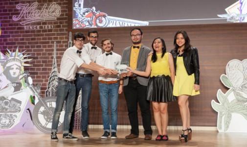 Mahasiswa FEUI Ukir Prestasi di Kompetisi Internasional L'Oreal Brandstorm 2014