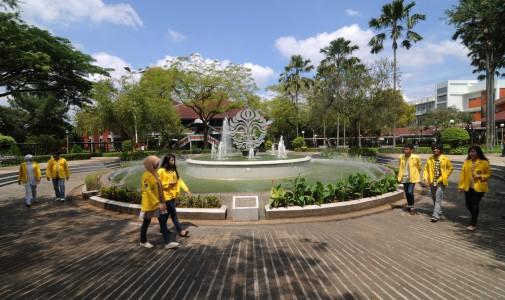 Persiapkan SDM Indonesia Hadapi Globalisasi Ekonomi