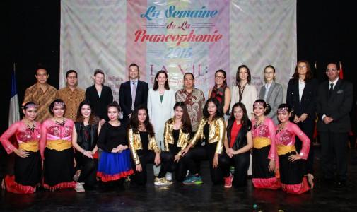 Mengenal Kebudayaan Prancis  Selama Sepekan di UI
