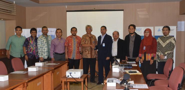 """FTUI Luncurkan Sertifikasi Profesi """"Big Data"""" dan """"Photovoltaic"""" Pertama di Indonesia"""