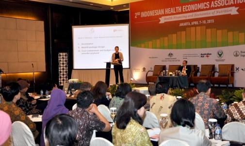 UI Gelar Kongres InaHEA ke-2 di Jakarta