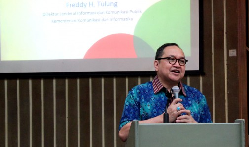 Indonesia Siap Jadi Tuan Rumah Peringatan 60 Tahun KAA