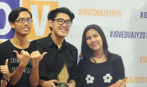 UI Kembali Juarai Kompetisi Debat Parlementer Tertua di Indonesia