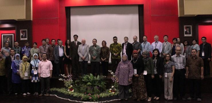 FISIP UI Held International Conference on Democracy Practice Talk