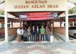 UI and Universiti Malaya Held Law Academic Seminar 2016