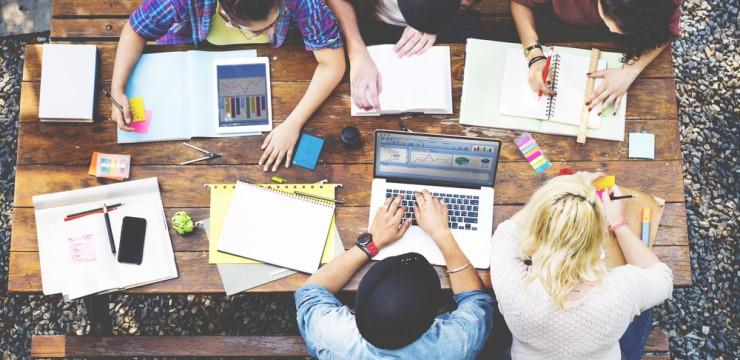 Membidik Potensi Bisnis Startup
