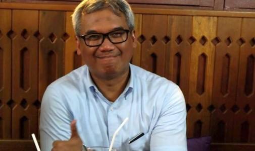 Arief Budhy Hardono Terpilih Jadi Ketua Iluni 2016—2019