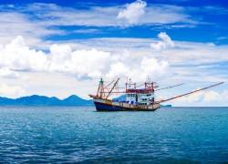 Peran Indonesia sebagai Poros Maritim Dunia