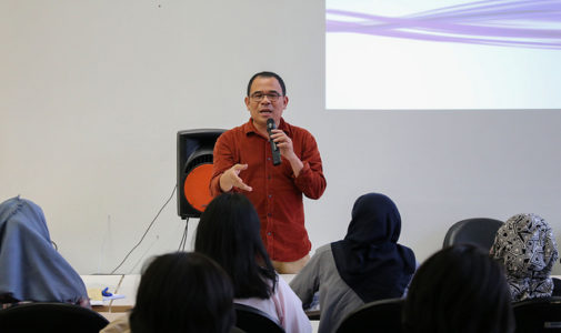 "Perpustakaan UI Jadi Tuan Rumah ""The 1st Indonesia Etnographic Film Festival"""