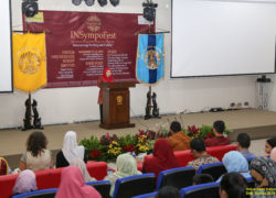 FIK UI Held The First International  Seminar on Nursing in Indonesia
