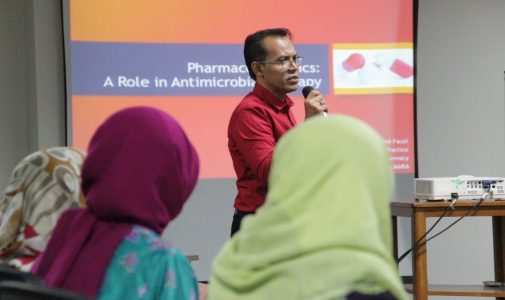 "Farmasi UI Gelar ""International Therapeutic Drug Monitoring"""