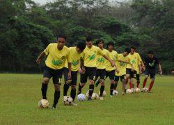 Universitas Indonesia Tuan Rumah Torabika Campus Cup 2017