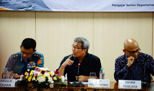 Krisis Semenanjung Korea, Bagaimana Sikap Indonesia?