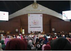 Islamic Book Fair 2017: Pesan Toleransi Melalui Literasi