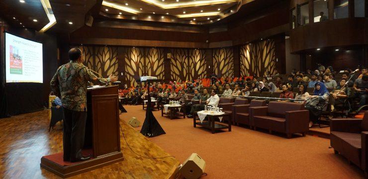 Forum Kebangsaan: Wujud Nyata Kontribusi UI Bagi Indonesia