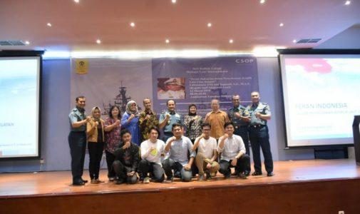 Peran Indonesia sebagai Negara Kepulauan Terbesar di Dunia