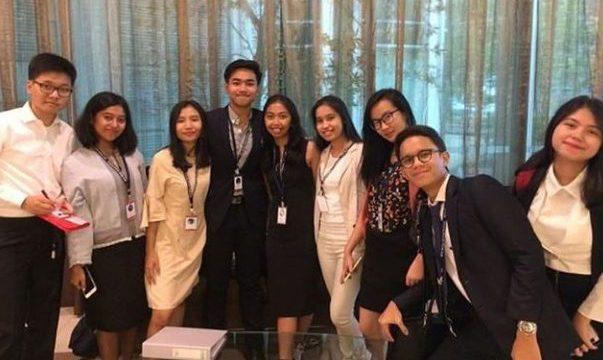 Delegasi UI Bawa Pulang 4 Perhargaan dari Singapura