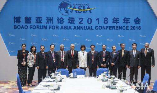 UI Menjadi Bagian Jaringan Aliansi Universitas se-Asia