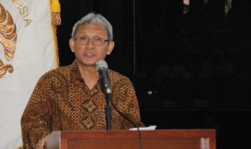 65 Tahun Prof. Dr. Susanto Zuhdi: Tiga Dekade Arungi Sejarah Bahari