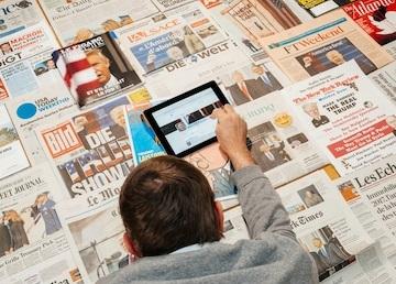 Peranan Media Sosial dalam Era Jurnalisme Kekinian