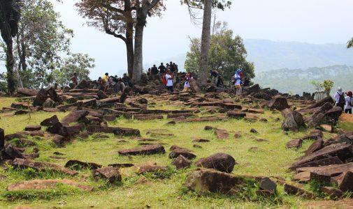 Peneliti UI Dorong Situs Gunung Padang Jadi Warisan Budaya Dunia