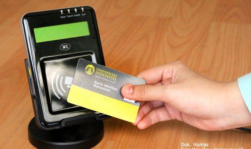 SmartCard UI: Dari Masa ke Masa