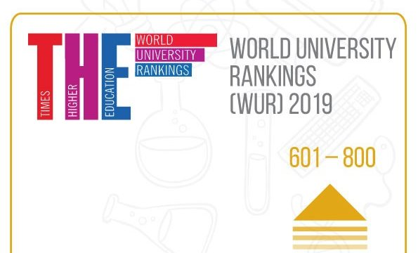 UI is Increasingly Recognized in World Research University Ranks