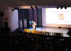 Perayaan Dies Natalis ke-78 FIB UI: Perayaan Dinamika Sebuah Fakultas Budaya