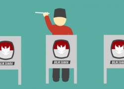 Generasi Milenial Memiliki Empat Karakter Ini Terkait Pemilu 2019