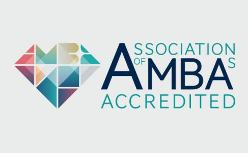 Master of Management Universitas Indonesia Officially Accredited by AMBA