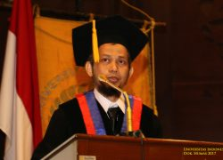 UI Professor Prof. Wisnu Jatmiko was elected as Chair of IEEE Indonesia