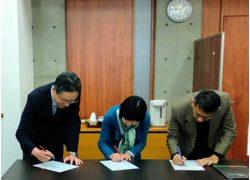 SIL UI Establishes Cooperation with ASAFAS and CSEAS Kyoto University
