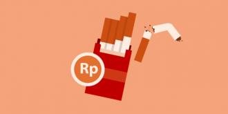 Peneliti UI: Penerimaan Negara Jangan Tergantung Cukai Rokok