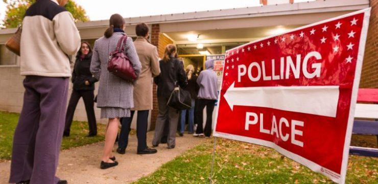 Pemilih Muda, Jangan Golput