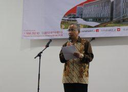 RSUI Gelar Seminar dan Diskusi, Bahas Layanan Primer di RumahSakit