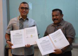 FIA UI Terima Hibah dari Yayasan Bina Usaha Lingkungan