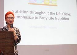 Pentingnya Pemenuhan Nutrisi dan Gizi pada 1.000 Hari Pertama Kehidupan Anak