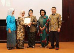 Pakar UI Raih Gelar Pelopor Penelitian Virus Dengue di Indonesia