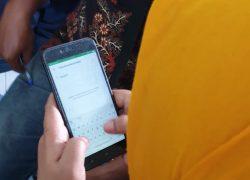 Vokasi UI Luncurkan Toko Daring Bagi Pengrajin Lampu Hias di Lombok Barat
