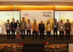FISIP UI Held International Conference of Social Sciences & Humanities Clusters