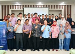 Pentingnya Ilmu Data, FMIPA UI Gelar Workshop Hingga Tambah Mata Kuliah Wajib