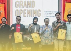 GUIM UI ke-9, Semangat Kebersamaan dalam Dunia Pendidikan Indonesia