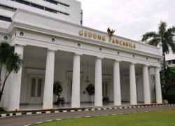 Polemik Penggabungan Kemenlu-Kemendag, Jokowi Tiru Australia?