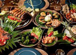 Budaya Asing dalam Kuliner Nusantara