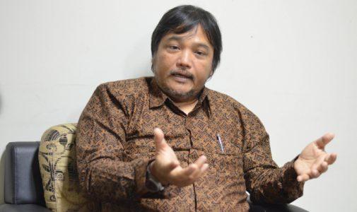Toto Pranoto: Dirut Baru Garuda Indonesia Harus Bisa Melakukan Perubahan Fundamental