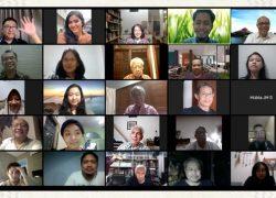 Pakar Perancangan KotaFTUI: Pandemi COVID-19 Buka Peluang Redesign Ibu Kota Negara